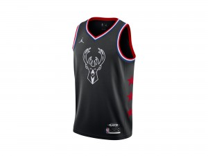Jordan Giannis Antetokounmpo NBA All-Star 2019 Edition Swingman Jersey