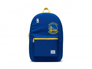 Herschel NBA Golden State Warriors Rucksack