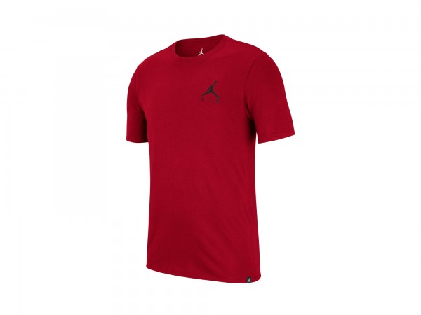 Jordan JSW Embroidered Gym T-Shirt
