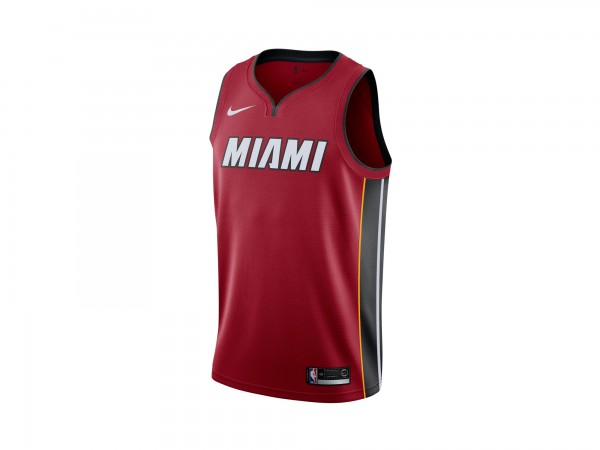 Nike Miami Heat NBA Statement Edition Swingman Jersey