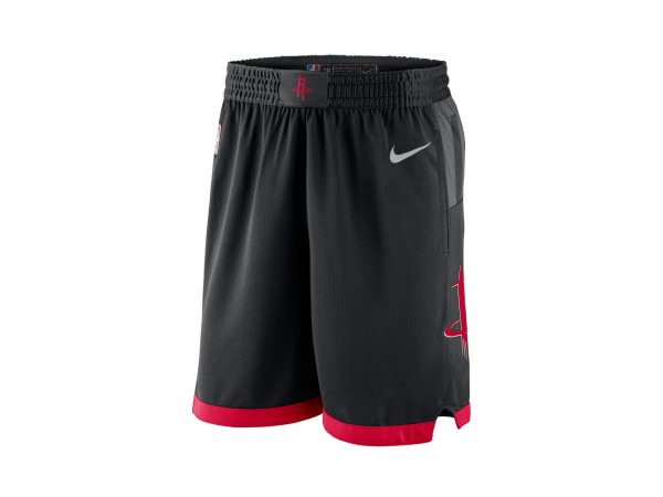 Nike Houston Rockets NBA Statement Edition Swingman Short