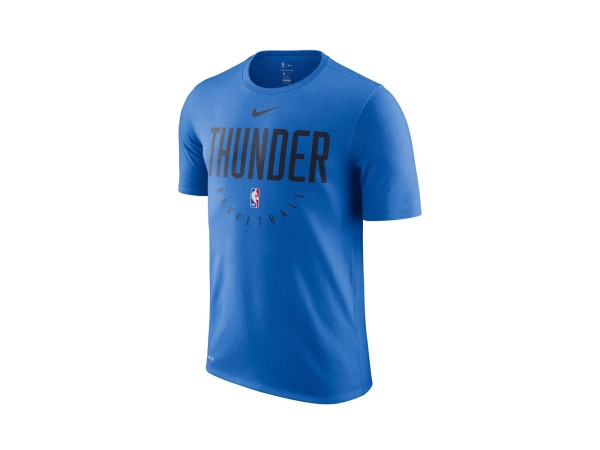 Nike Dri-Fit Oklahoma City Thunder NBA T-Shirt