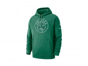 Nike Boston Celtics NBA Courtside Hoody