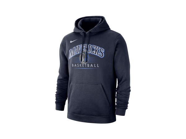 Nike NBA Dallas Mavericks Hoody