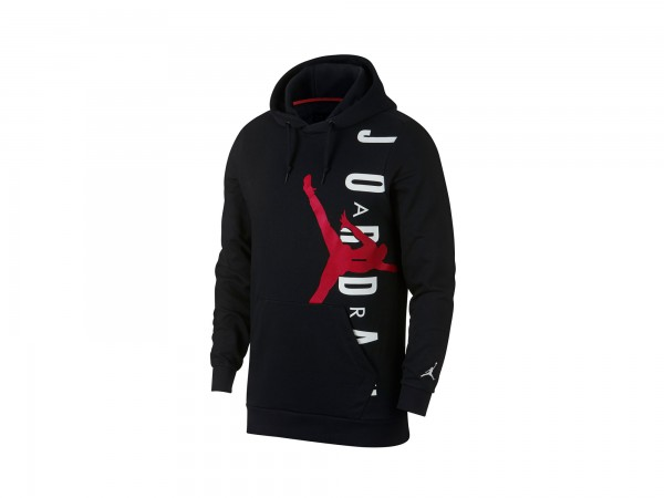 Jordan Jumpman Air Lightweight-Fleece Hoody