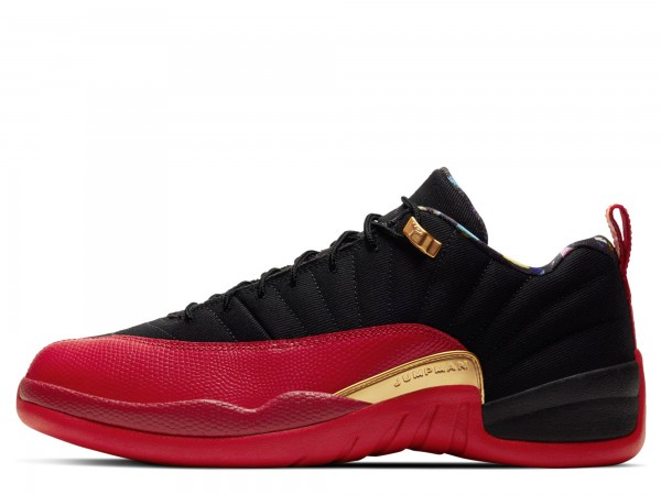 Air Jordan 12 Retro Low SE Herren Sneaker
