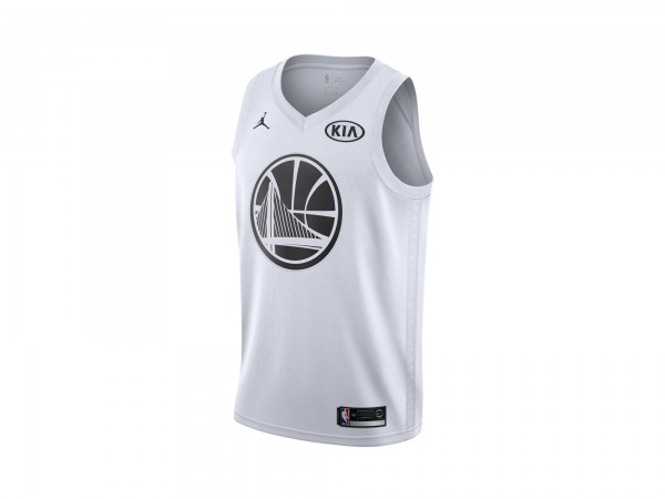 Jordan Steph Curry NBA All-Star 2018 Edition Swingman Jersey