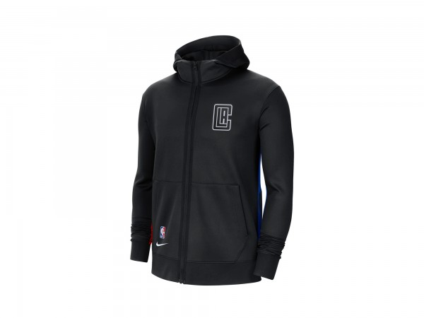 Nike Los Angeles Clippers City Edition Therma Flex Showtime Hoody