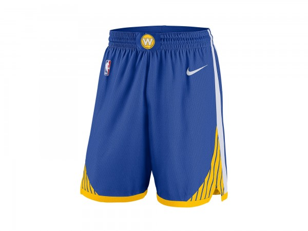 Nike Golden State Warriors NBA Icon Edition Swingman Short