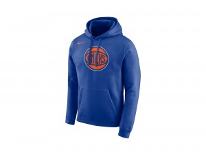 Nike NBA New York Knicks Team Hoody