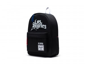 Herschel Los Angeles Clippers Classic X-Large Rucksack