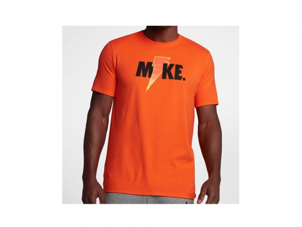 Jordan Like Mike Lightning T-Shirt