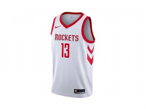 Nike James Harden NBA Association Edition Swingman Jersey