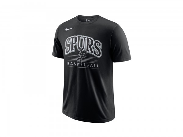 Nike Dri-Fit San Antonio Spurs NBA T-Shirt