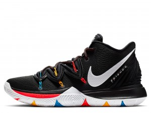 Nike Kyrie 5 X Friends Herren Basketballschuh