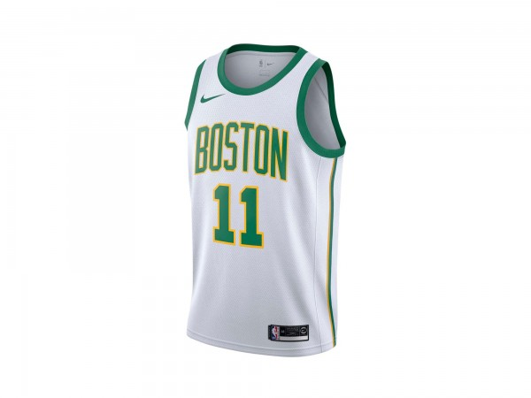 Nike Kyrie Irving NBA City Edition Swingman Jersey