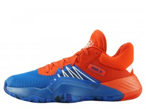Adidas D.O.N. Issue 1 Kinderbasketballschuh