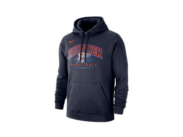 Nike NBA Oklahoma City Thunder Hoody