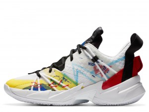 Air Jordan Why Not Zero.3 SE Herren Basketballschuh