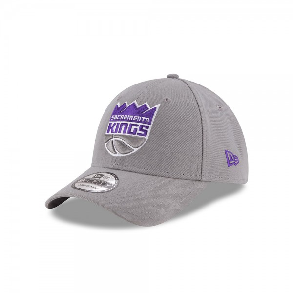 New Era NBA Sacramento Kings 9Forty Game Cap