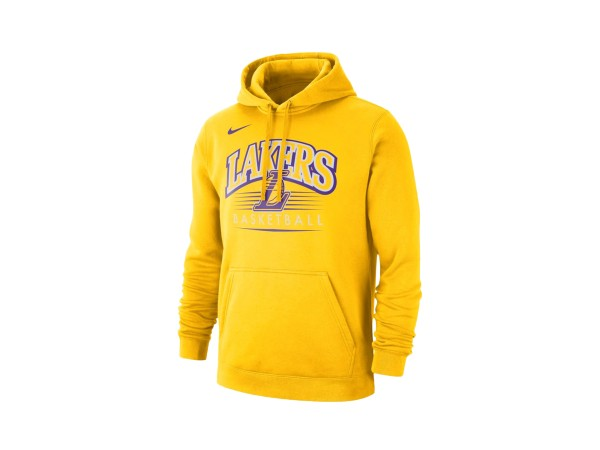Nike NBA Los Angeles Lakers Hoody