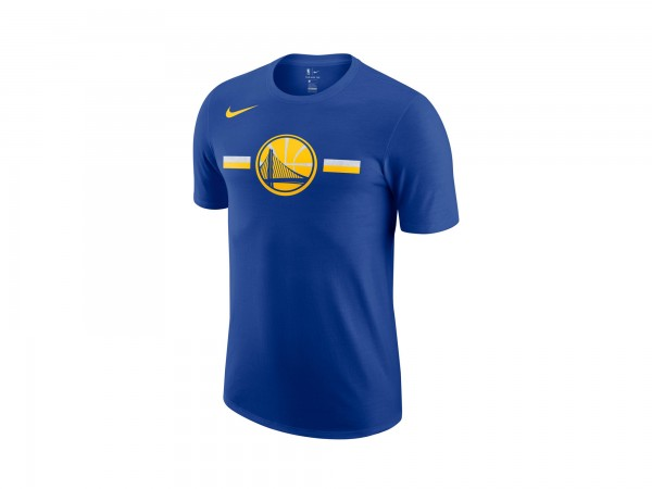 Nike Dri-Fit Golden State Warriors T-Shirt
