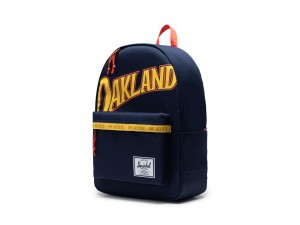 Herschel Golden State Warriors Classic X-Large Rucksack