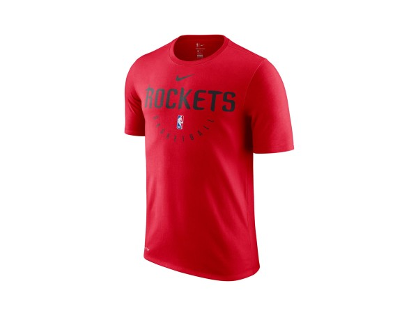 Nike Dri-Fit Houston Rockets NBA T-Shirt