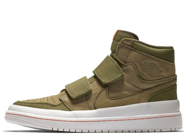 Air Jordan 1 Retro High Double Strap Herren Sneaker