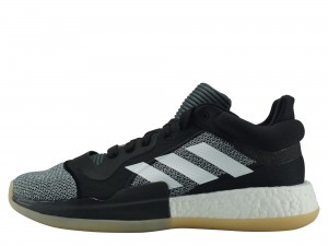 Adidas Marquee Boost Low Herren Basketballschuh